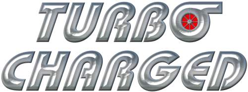 Turbo Charged Logo