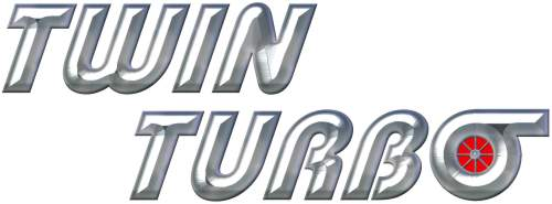 Twin Turbo Logo