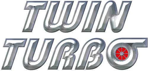 Twin Turbos Logo